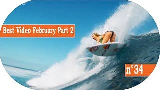 ПОДБОРКА ЛУЧШИХ ПРИКОЛОВ ЗА ФЕВРАЛЬ 2016 n°34 Часть 2\ Best Jokes February 2016 n°34 Part 2 HD