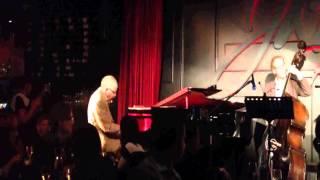 Kirk McDonald at Jazz Bistro