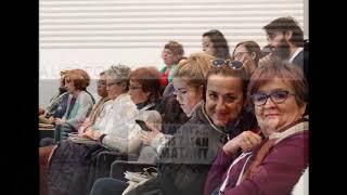 IV Jornades Feministes del Moviment Democrátic de Dones PV