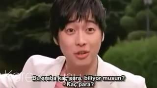 Kore klip-Tatlıyla Balla/ 100 days with Mr.arrogant