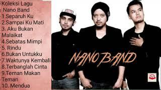 Kumpulan  Album Lagu Nano Band