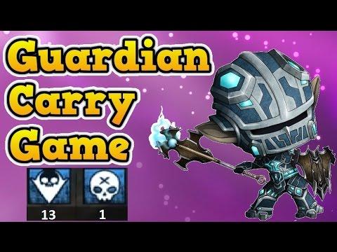 Guild Wars  Pvp Builds Guardian