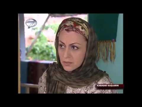 Karadır Kaşların Türküsü  En güzel yorum ve Harika klibi ile