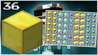 Minecraft FACTIONS Base - THE LAST SEASON OF FACTIONS!! - Ep. 36 ( Minecraft Base School )