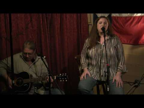 "Lynne Allan @ TNMC: ""She (could sing)"""