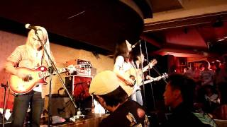SAVOY TRUFFLE ALL THE LOVE  復活ライブ