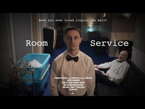 Room Service - Short Film