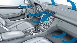 Kennst du die Gefahren einer Klimaanlage? Diese giftige Gase stecken im Auto und in der Klimaanlage!