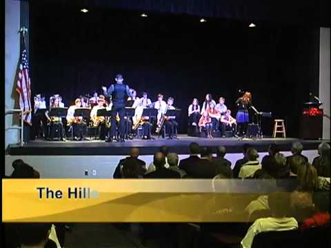 Hillsboro School Performing Arts Center - Grand Opening