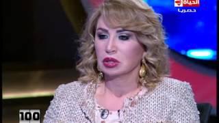 إيناس الدغيدي: لا أقتنع بالحجاب في التمثيل.. ولا أحترم حنان ترك (فيديو)