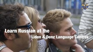 Liden & Denz - Learn Russian (summer)