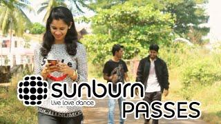 Sunburn passes 2018 ❤ 3ViNERS GOA ✌