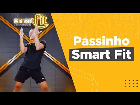 Passinho Smart Fit
