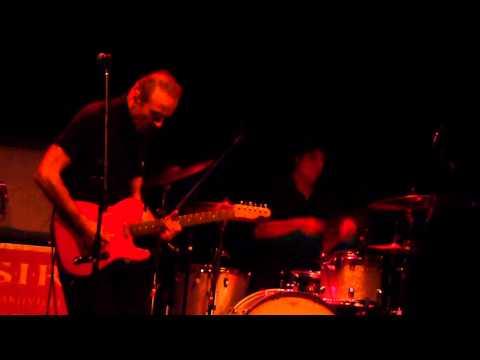 HUGH CORNWELL In The Dead Of Night LIVE SELLERSVILLE PA December 2013