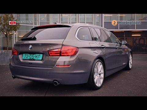BMW 5 Series (F10/F11) buying advice