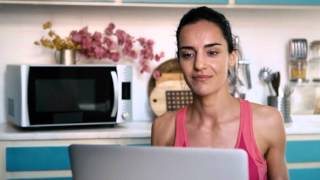How Rosetta Stone Works Video