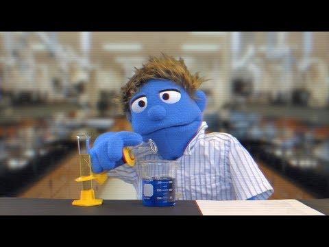 Lab Safety Video