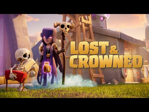 LOST & CROWNED | A Clash Short from YouTube · Duration:  11 minutes 52 seconds