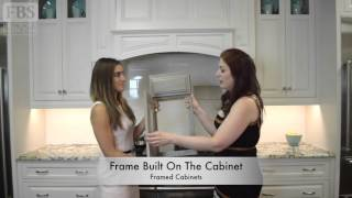 Laura Report: Cabinets 101