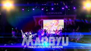 MAROYU - CHICA DEL BAILE @ 2014 [Facebook/MASTERFOXOFICIAL]