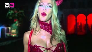 Real Housewives Ofmi | Halloween Ball | Lisa Hochstein Hosts |