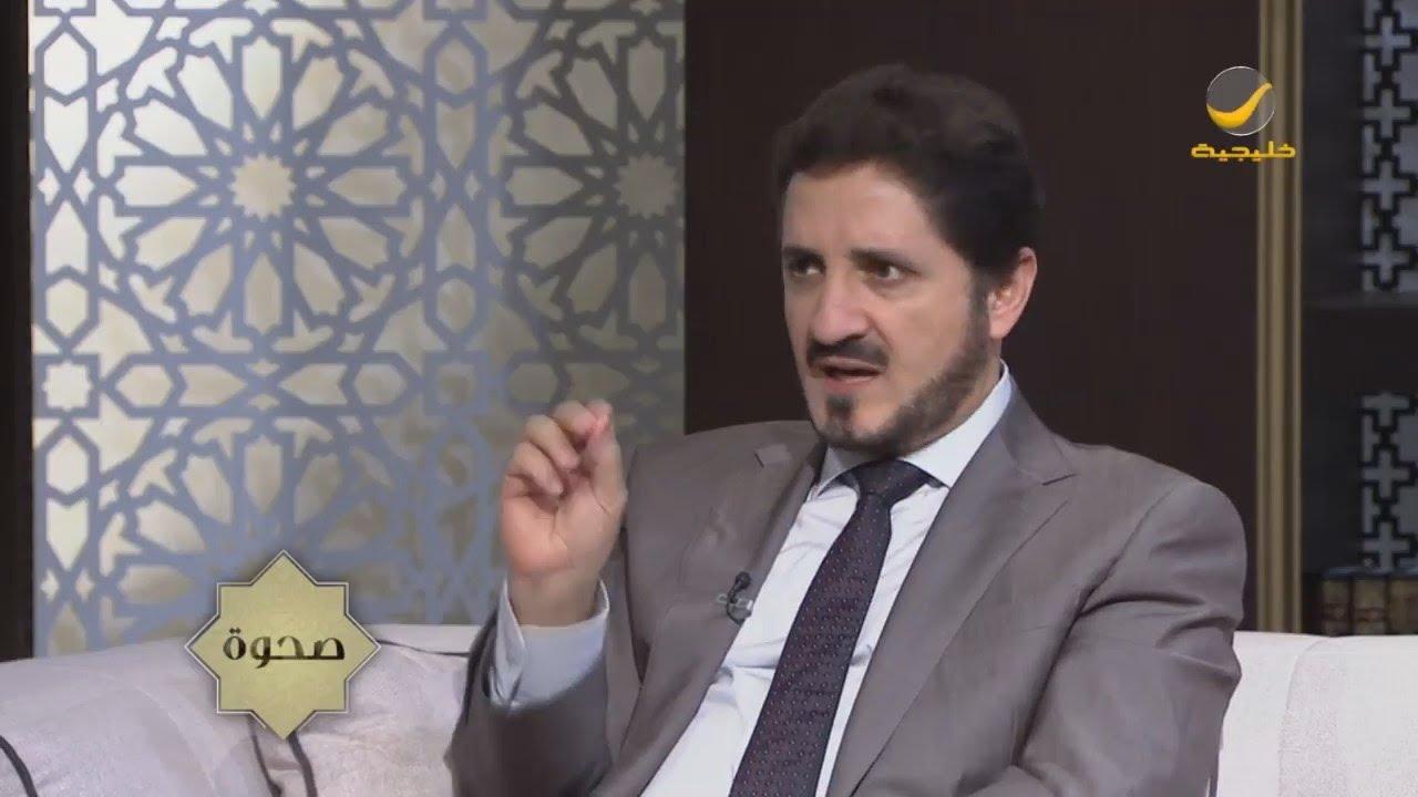 عدنان إبراهيم كذب المنجمون ولو صدفوا ليس حديثا لكن المعنى صحيح 100 Youtube