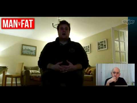 Future Amazing Loser - Sam Jordan - Weight Loss Diary