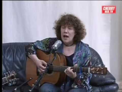 Bridget St John - Live (Acoustic Session 2009)