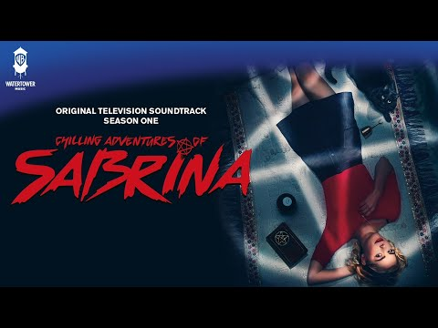 Chilling Adventures of Sabrina - Masquerade - Cast  (Official Video)