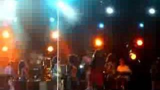 Nicole J. McCloud -concert in slovakia- crazy in love,dance by lil' mitu crew 2007