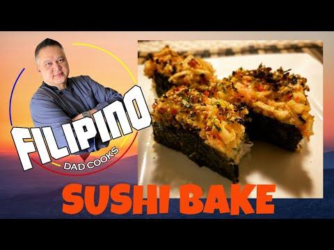 filipino-dad-cooks-sushi-bake