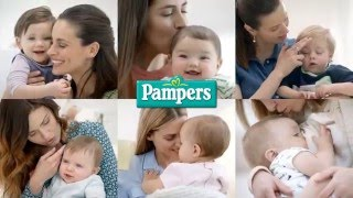 Pampers Baby Dry Tripla Protezione - Spot TV short