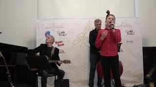 "Mairo Libba- ""Somewhere over the rainbow"" Harold Arlen ja  Yip Harburg"