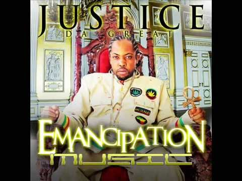 JUSTICE DA GREAT, WHY DEM SO BAD MIND,album Emancipation Music,Justice Sound