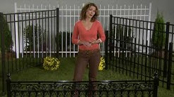 Aluminum Fence and Pool Fence at Aluminum Fences Direct