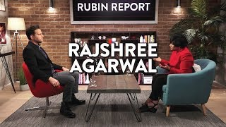 From India to America: Taking Control of Your Own Life (Rajshree Agarwal Full Interview)