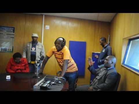 Radio Lesotho Sports Show 10