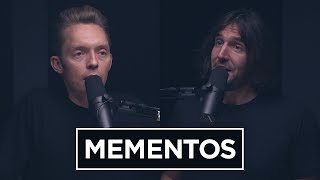 Podcast 136 | Mementos