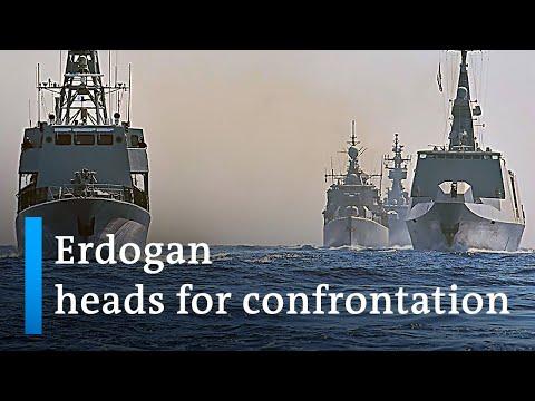 Turkey vs Greece: Is Erdogan willing to risk war? | To the Point