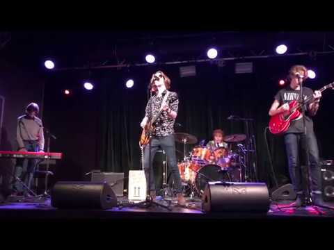 I Am The Walrus - The Beatles // The Pricks Cover LIVE