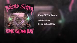 King Of The Fools (Bonus Track)
