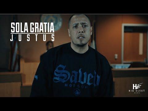 Sola Gratia | Justus HOG MOB (Sony a6300 + Ronin-M Music Video) Christian Rap