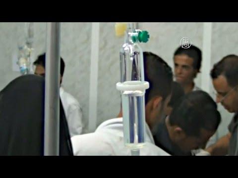 Врачи Йемена просят о немедленной помощи (новости)