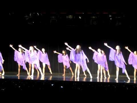 A Thousand Years-Modern Dance