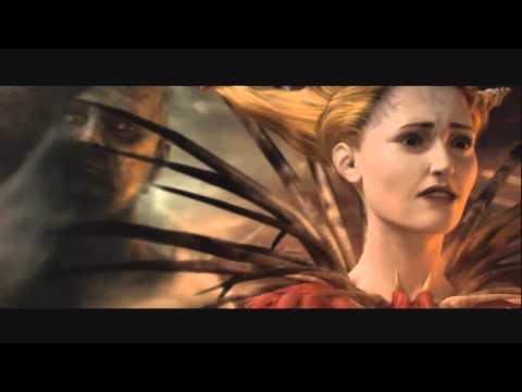 Dante's Inferno Storyline