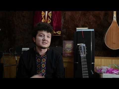 Uygur Gitarist Yasin'in Gözünden Ramazan