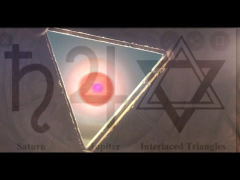 ☄The Great Conjunction!!💥#TRUTH #MUDFLOOD #FLATEARTH  #TARTARIA #TARTARIANTECH thumbnail