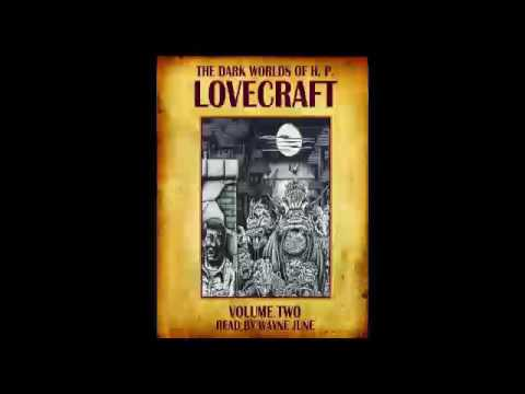 Dark Worlds of H  P  Lovecraft   book