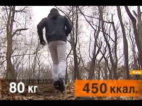 Как правильно бегать и сколько можно сжечь калорий