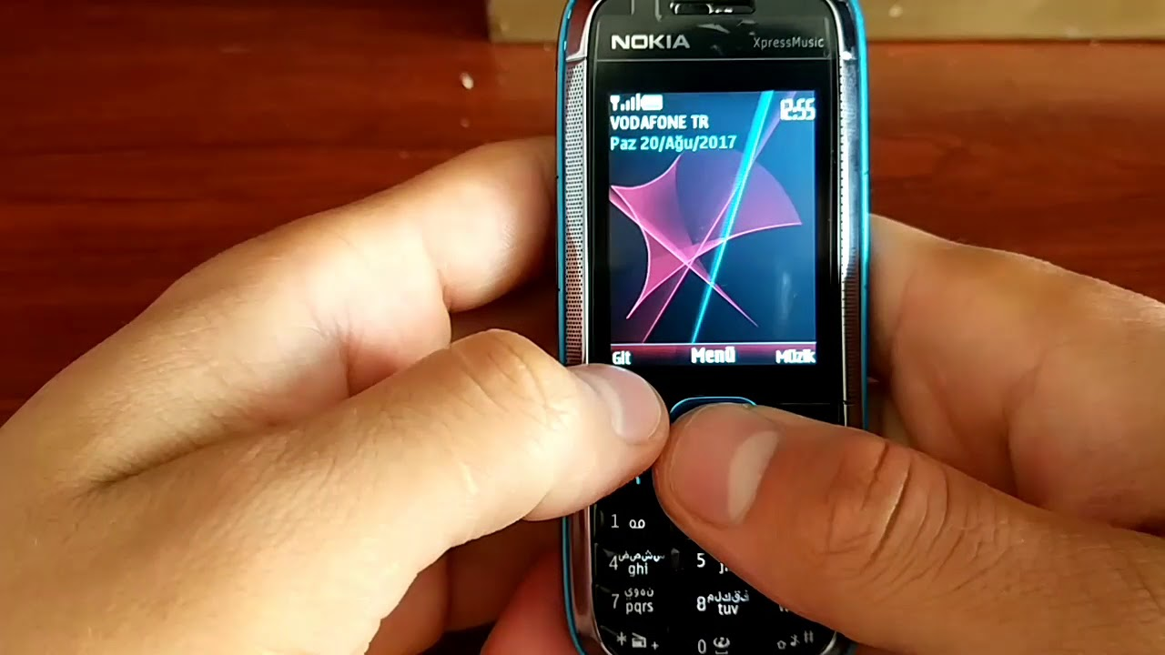 download youtube for nokia 5130c